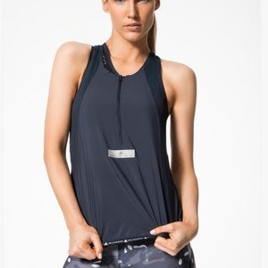 Adidas Stella McCartney adizero tank top